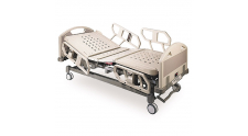 Dixion Intensive Care Bed