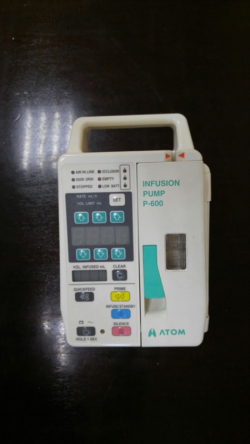 Atom Medical  International Atom P600