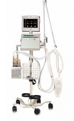 CareFusion (Viasys) Pulmonetic LTV-1000