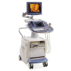 GE Healthcare Voluson S6