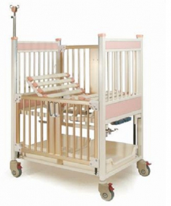 Dixion Neonatal Bed + матрас
