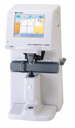 Automatic Lensmeter TL-3000B Tomey