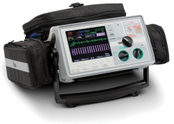 ZOLL MEDICAL CORPORATION E - series