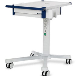 Tomey Столик Uni Cart-Table
