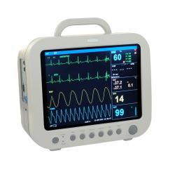 Neonatal patient monitor Dixion M9