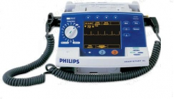 Philips HeartStart XL