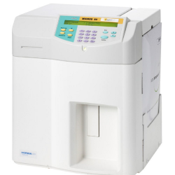 HORIBA Medical ABX Micros 60