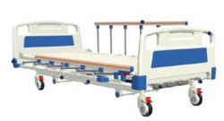 Dixion Hospital Bed