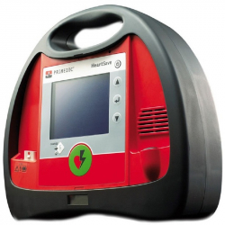 METRAX HeartSave AED Trainer DD
