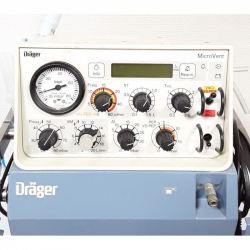 Draeger Microvent