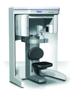 Imaging Sciences International CB-500
