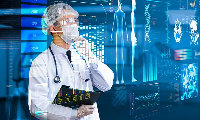 Нейросети в медицине