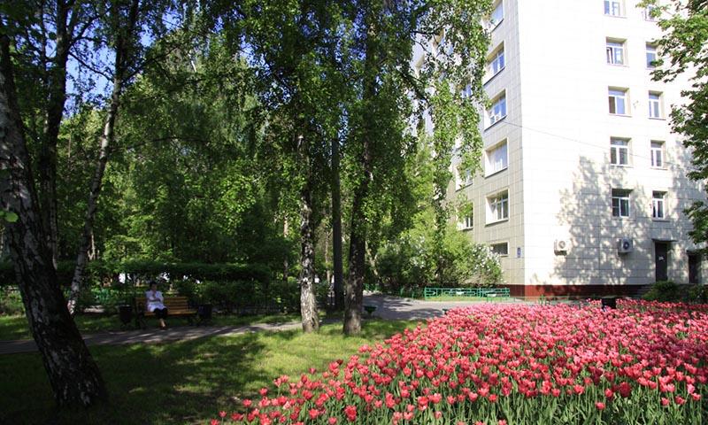 ГКБ №52 в Москве