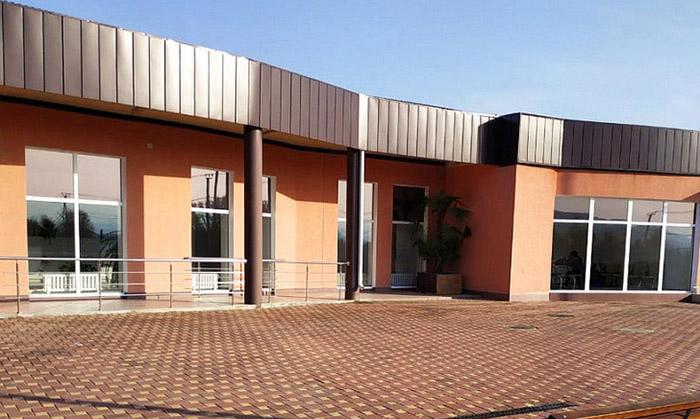 Центр реабилитации в Краснодарском крае