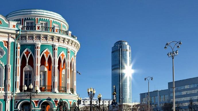 Новые ФАПы запущены в Свердловской области