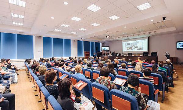 В Бурятии прошла медицинская конференция