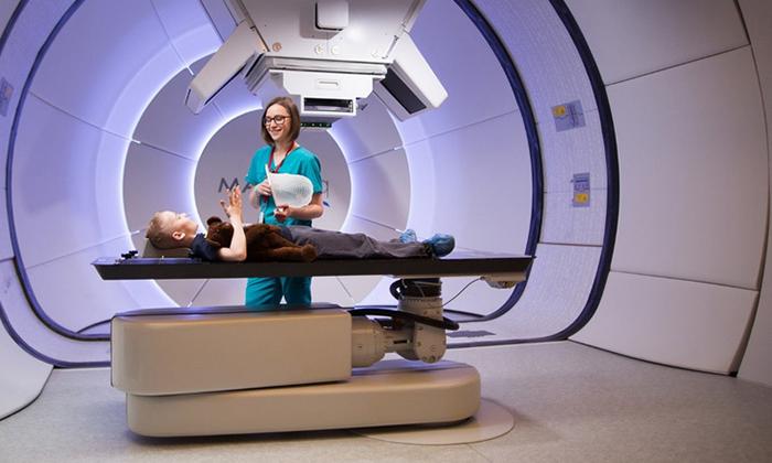 Центр протонно-лучевой терапии