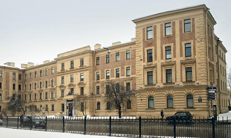 Первый медицинский университет