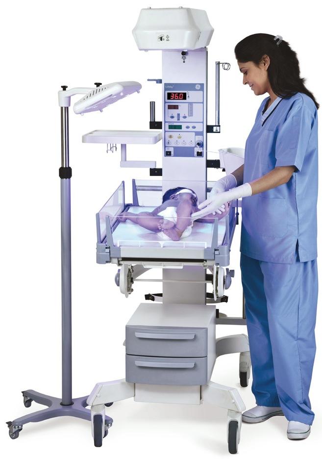 Ультрафиолетовая лампа для новорожденных от желтушки купить